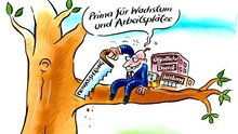 Privatisierungen