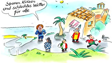 Wahlen in Griechenland