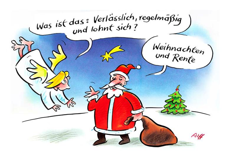 Weihnachten aktuell 19 / 20